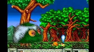 Gegege no Kitarou gameplay, SFC
