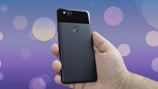 Google Pixel 2 | فتح علبة وتجربة اول يوم