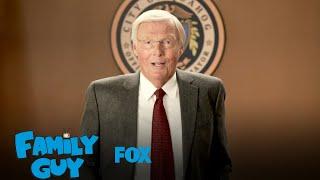 Adam West High School | Season 17 | FAMILY GUY