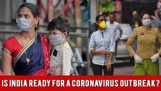 Is India Ready For A Coronavirus Outbreak | Asianet Newsable