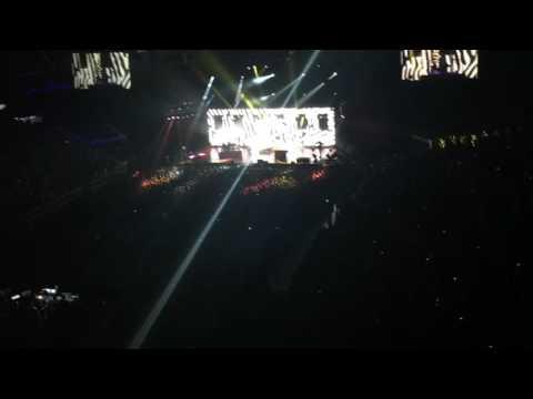 Twenty One Pilots Emotional Roadshow Live Orlando 7/1/2016