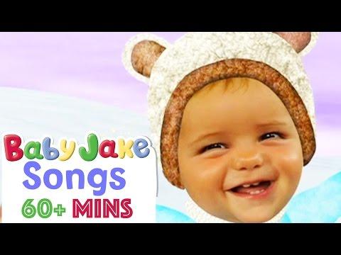 Baby Jake - Sing Along Yacki Yacki Yoggi Doo Doo Dee No.2