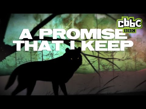 Wolfblood Theme Song Lyrics - A Promise That I Keep (Season 3)