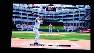 Major League Baseball 2K9 Review