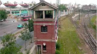 Ferrocarriles Argentinos: Lo que fue ayer, lo que es hoy.-