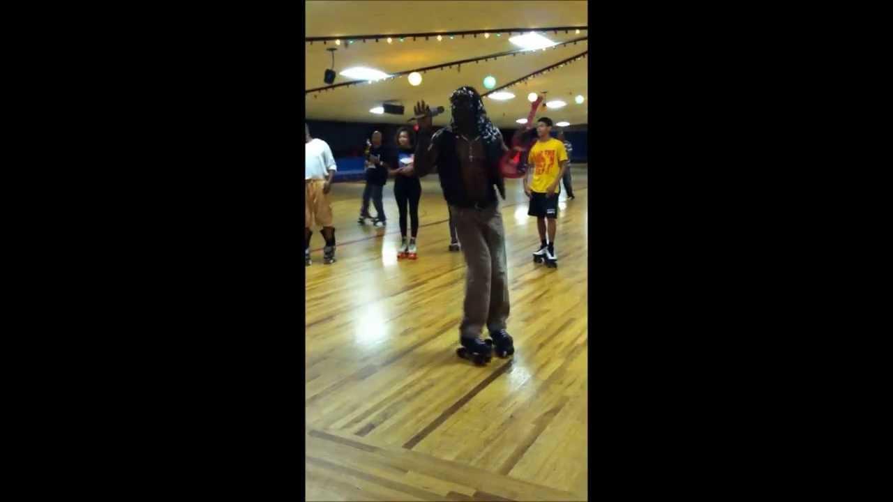 Roller skates las vegas - Crystal Palace Skating Rink Pt 1 Las Vegas Nv