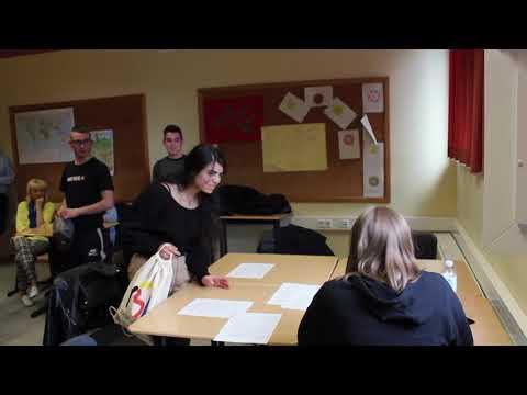 Learning Activity - Initiative, Entrepreneurship and Leadership. Erasmus+ project MaJoRSkills