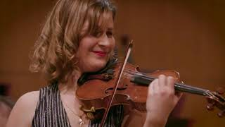 Beethoven: VC (III. Rondo Allegro) - Lisa Batiashvili/Zubin Mehta/Münchner Philharmoniker