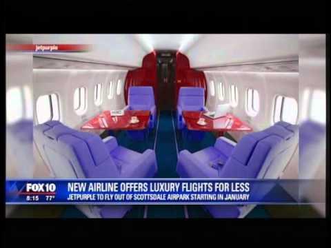 Fox 10 News JetPurple