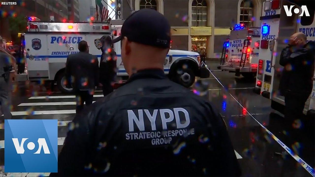 New York City chopper crash: Here's what happened