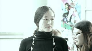 윤상희 공예 퍼포먼스-인간의무게 2013, Yun Sa…