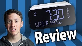 Pure Siesta Rise - Review & Setup