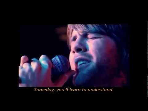 Brian McFadden - Sorry Love Daddy with Lyrics (Live)