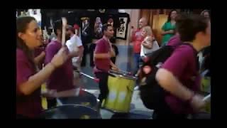 Drachenfest - Nit de Foc in Sitges am 14.09.2019