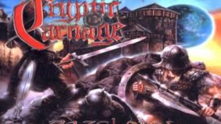 Cryptic Carnage - Liebe, Hass, Neid und Verderben