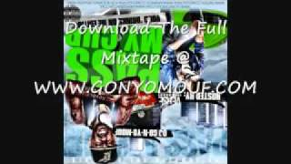G-Code- Billy Blue -Pass My Cup Vol.3
