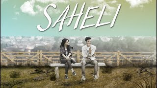 Saheli    Telugu Short film 2017    Written & Directed by Aryan