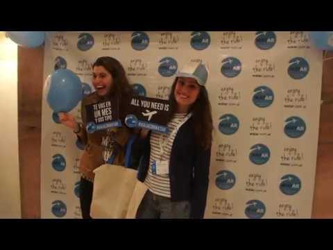 WATAR  - Work and Travel Argentina