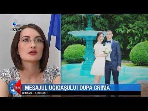 Stirile Kanal D (25.05.2018) - Si-a ucis nevasta din gelozie, in miezul noptii! Editie COMPLETA