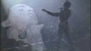 Gary Numan This Wreckage Promo Video 1980
