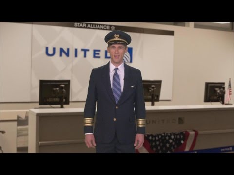 Thumbnail: United Airlines' Intense New Commercial