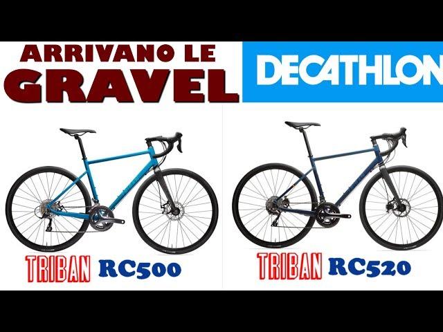 Triban RC 520