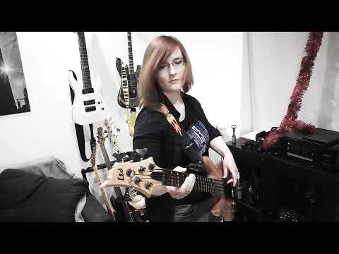 Fall Out Boy - Novocaine - Bass Cover