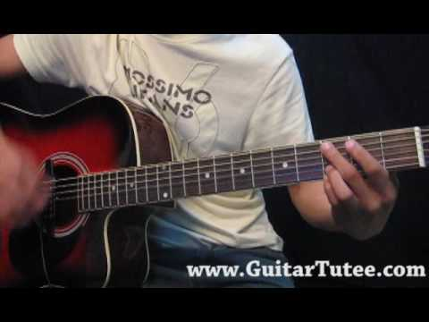 Panic At The Disco New Perspective By Guitartutee Youtube