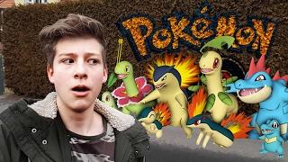 2. Generation! Neue Pokemon! • Pokemon Go deutsch