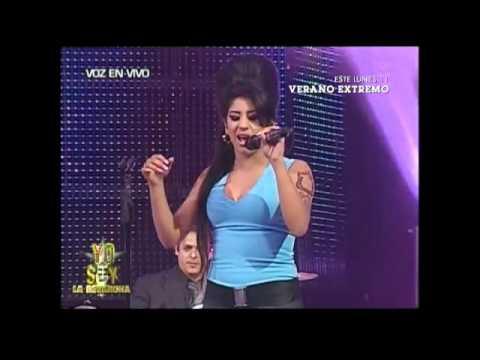 Amy Winehouse Emocionó A Ricardo Morán Con 'Tears Dry On Their Own'