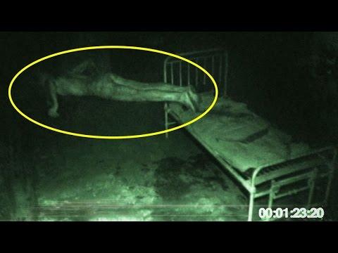 6 Horror Films That Really Happened!