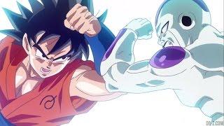 Dragon Ball Z Frieza's Resurrection Movie 2015, News Info, New Villains, Analysis ドラゴンボールZ