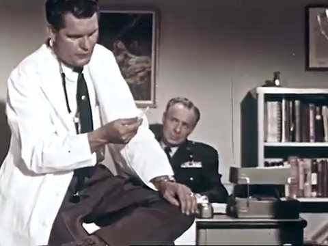 Smoking Kills: Time Pulls the Trigger - 1960 - CharlieDeanArchives / Archival Footage