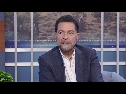 Interview with Clint Holmes