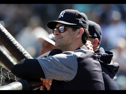 WATCH: Biggest concerns for Yankees in final days of spring training
