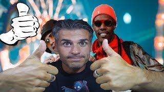 Baixar PORTUGA REAGINDO A Kevinho e MC Kekel - O Bebê (kondzilla.com)