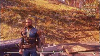 UGAHHHHH | Fallout 76 | Ep 3 Pt 3