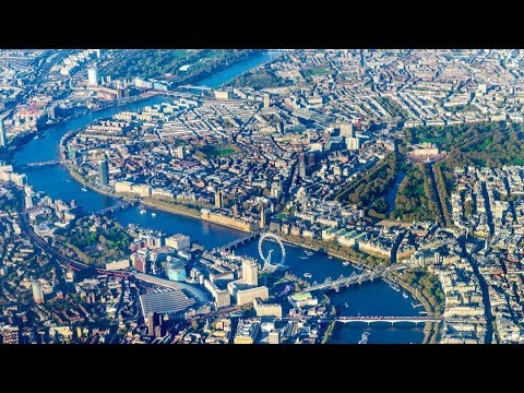 Connecting a Capital: London's Thames Crossings | The B1M