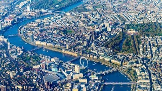 Connecting a Capital: London