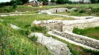 Turda - Romania - Castrul roman Potaissa