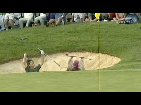 In Search Of: Golf's Sand People