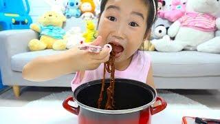 بو لام نودلز طبخ