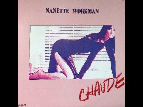 Nanette Workman   Chaude   Face 1