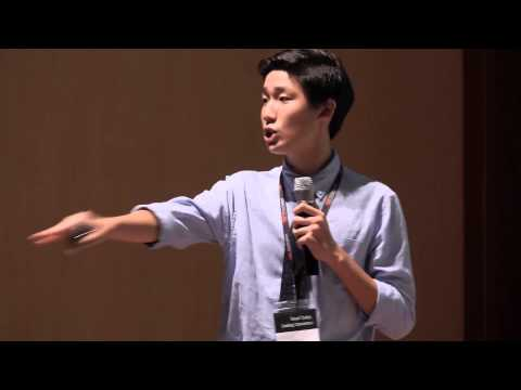 """Smart? = creative!"" 