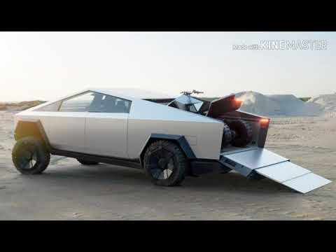 Tesla Cybertruck Review | Elon Musk debut his electric truck - Roadshow