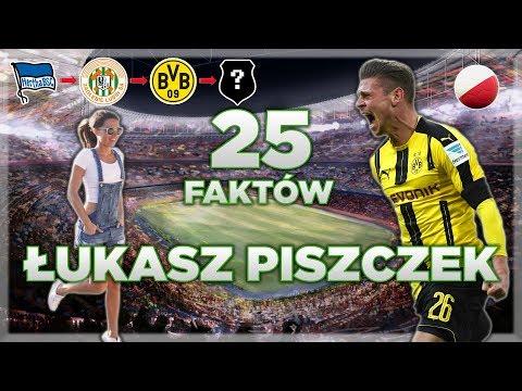 25 Faktów o Łukasz Piszczek
