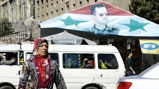Syria: US warns Assad amid reports of plan for chemical attack