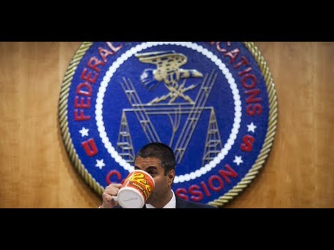 FCC broadband committee wants to restrict publicly owned networks