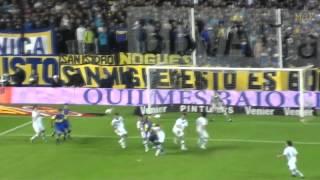 Boca Velez Cl12 / Dale Boca, y dale dale Boca