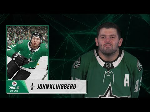 NHL 19 Face Comparisons (Part 2)